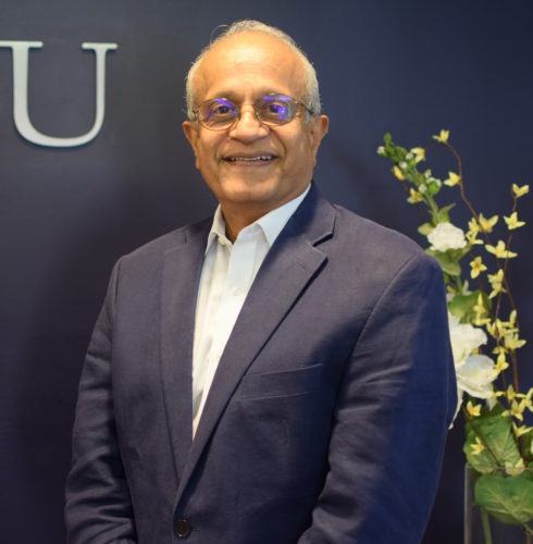 Photo of Sonny Ramaswamy